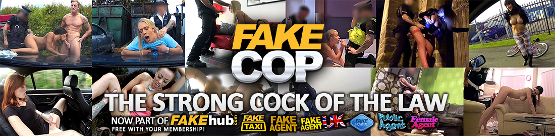 Fake cop anal british xxx face cam girl 2